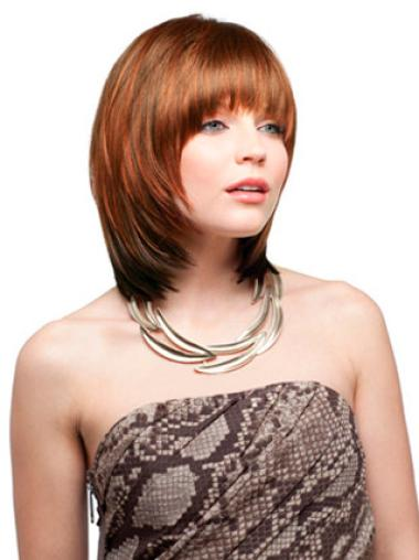 Natural Synthetic Wigs
