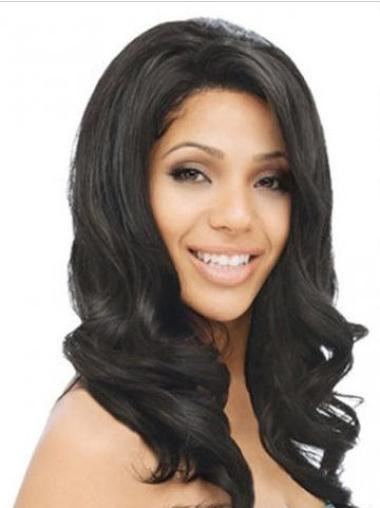 Top Long Indian Remy Hair Lace Front Wigs