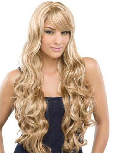 Fashion 100% Hand-tied Wigs