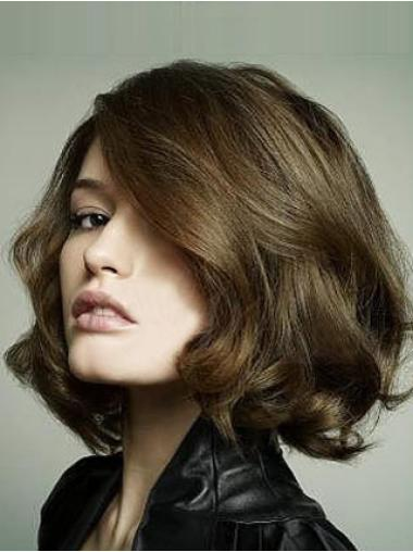 Incredible Short Human Hair Lace Front Wigs