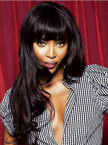 Indian Remy Lace Front Wigs