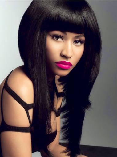 Nicki Minaj Lace Wig