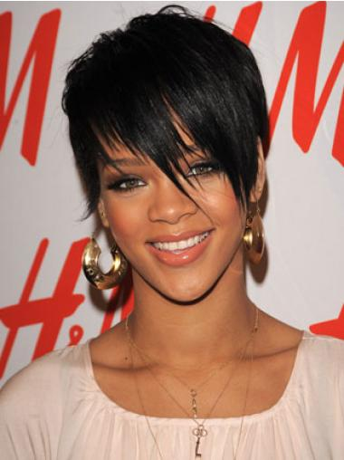 Rihanna Lace Wig
