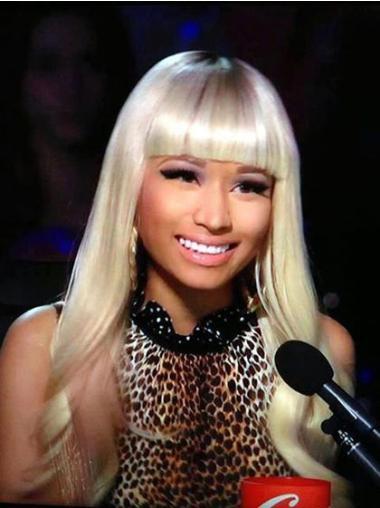 Nicki Wigs