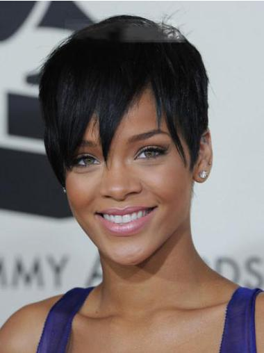 Rihanna Lace Front Wigs