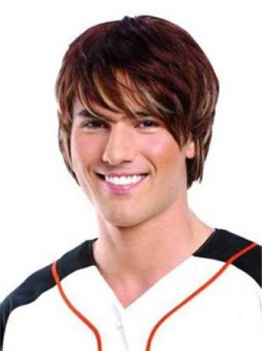 Lace Front Wigs for Men