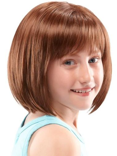 Color Wigs for Kids