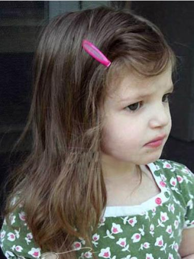 Lace Front Wigs for Kids