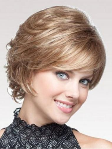 Fashionable Short Wigs
