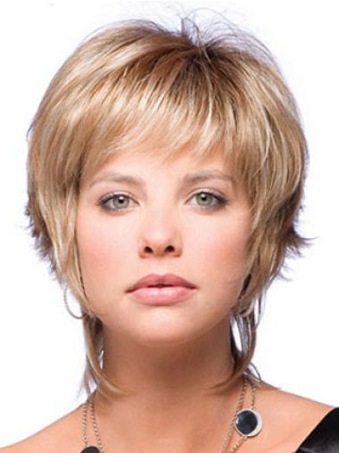Gorgeous Short Wigs