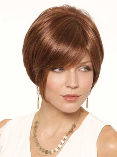Incredible Short Lace Front Wigs