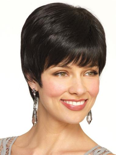 Short Hair Wigs for Women