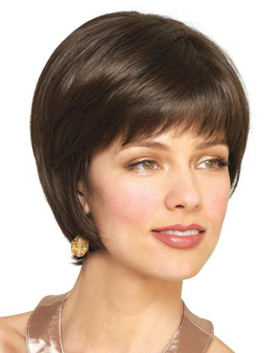 Best Remy Human Hair Short Wigs