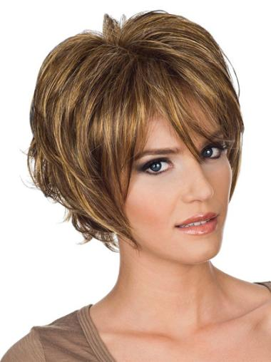 Short Cut Wigs