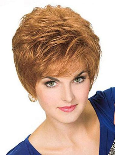 Quality Hand Tied Wigs