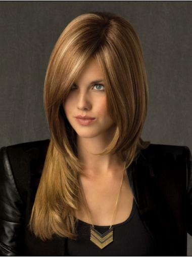 Best Long Blonde Synthetic Lace Front Wigs