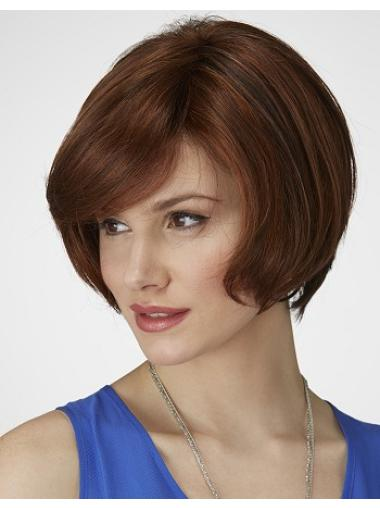 Convenient Lace Front Synthetic Wigs
