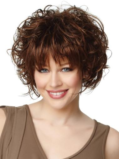 Perfect Synthetic Wigs