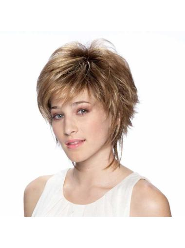 Quality Synthetic Short Wigs