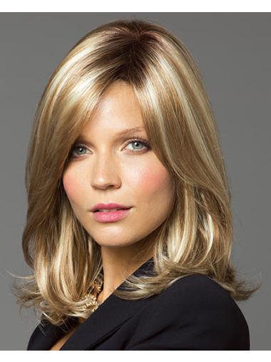 Online Shoulder Length Lace Front Wigs