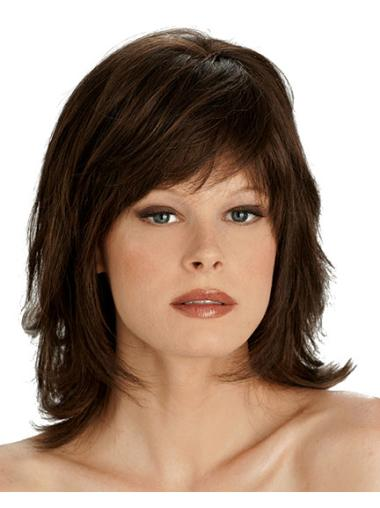 Soft Synthetic Lace Front Wigs