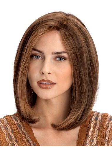 Human Hair Lace Front Wigs Women's Wigs