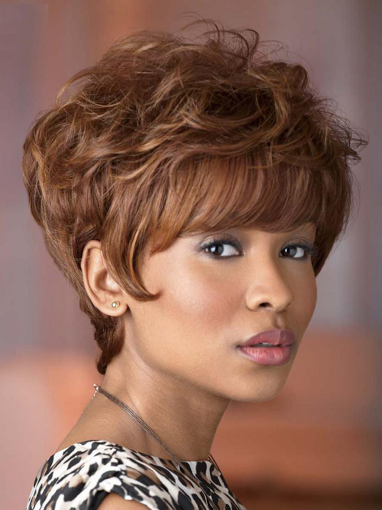 Straight Bob Lace Front Wigs