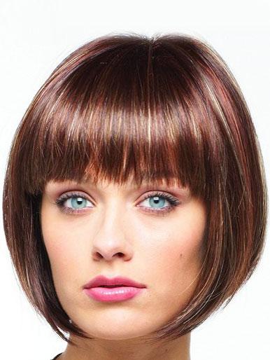 Discount Short Lace Front Wigs Kim Kardashian Lace Front